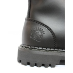 14 Eyelet Derby Boot with Steel Toe