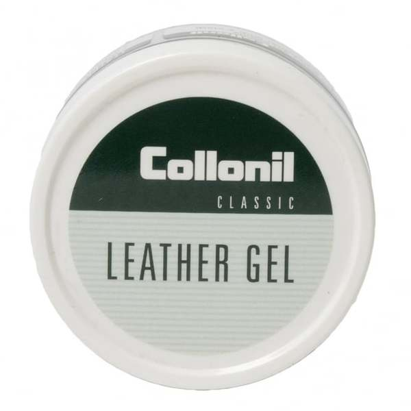 Square collonil leather gel na p218 962 medium