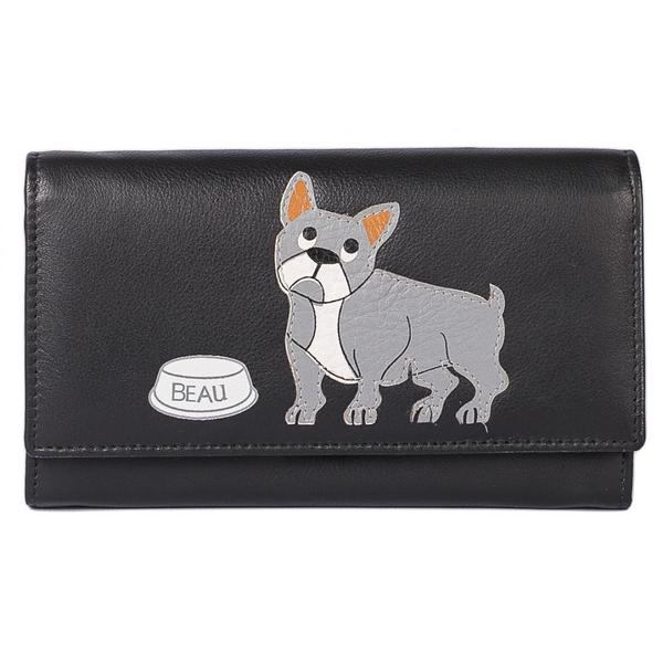 Square 3316 89 beau his bowl flap over purse with rfid home 446 0a xlarge