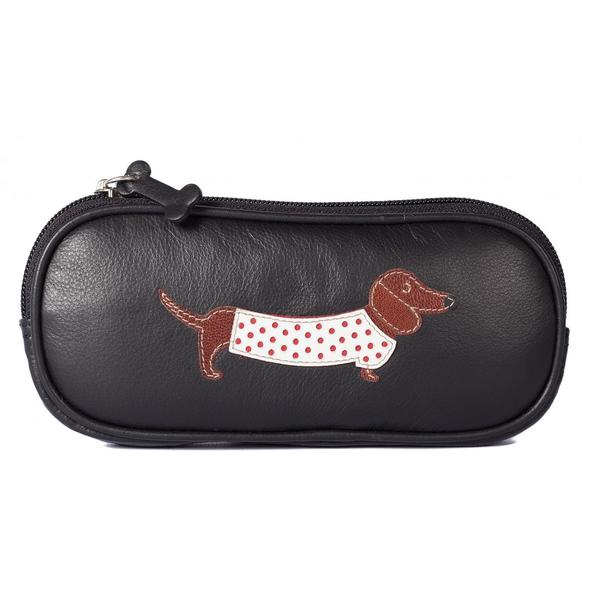 Square 5115 65 best friends sausage dog glasses case home 479 uq xlarge