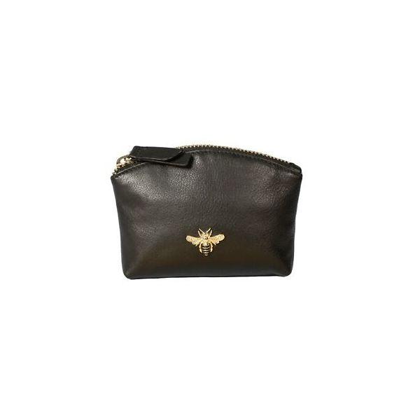 Square mala mason coin purse