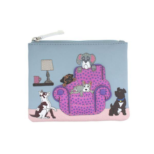 Square mala best seat coin purse
