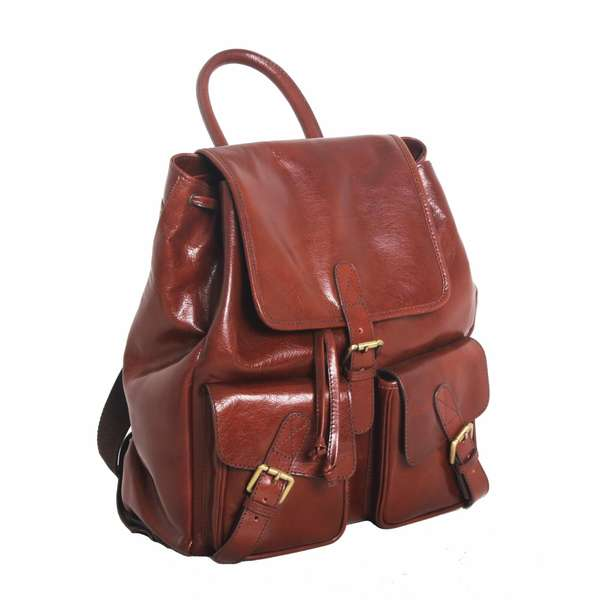Square rucksack