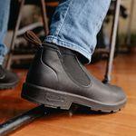 Blundstone Unisex Low Rise Chelsea Boots